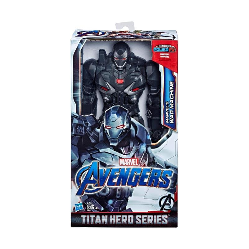 Marvel Avengers 12 Inch Action Figure Titan Hero Series 30Cm