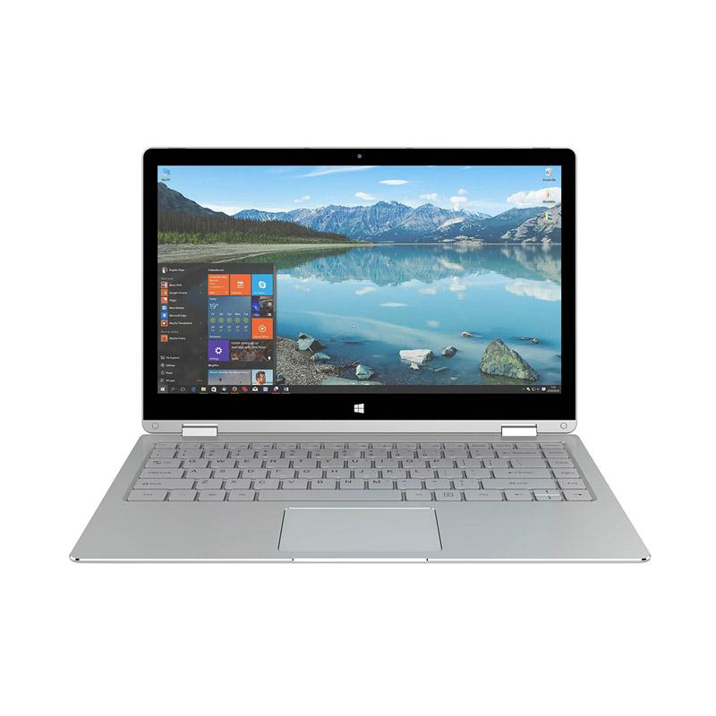 Zyrex NB SKY 360 Touch Screen Laptop 2 in 1 [64GB SSD M2 256GB WIN 10 HM]