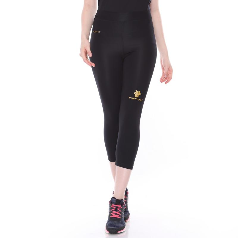 Jual Tiento Celana Legging Olahraga Wanita Online Oktober 2020 Blibli Com