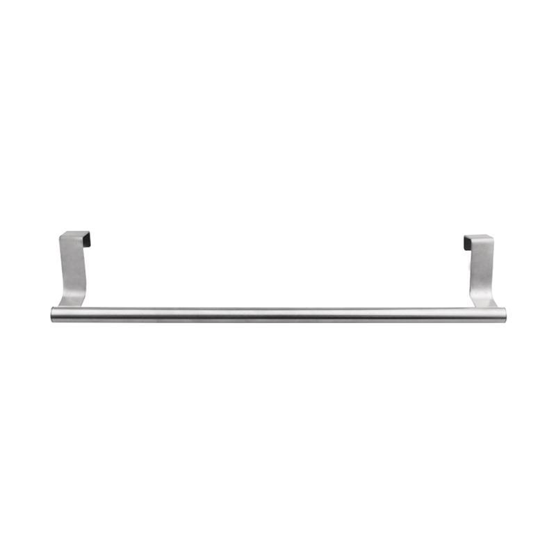 Jual Eds Stainless Steel Towel Rack Cupboard Hanger Cabinet