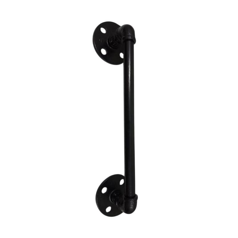Esbela Industrial Pipe Tarikan Pintu 30 cm