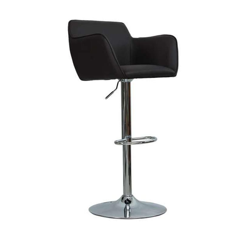 Jual Festiva Furniture Modern Minimalis Bar Stool Bolga Kursi Cafe Online Desember 2020 Blibli