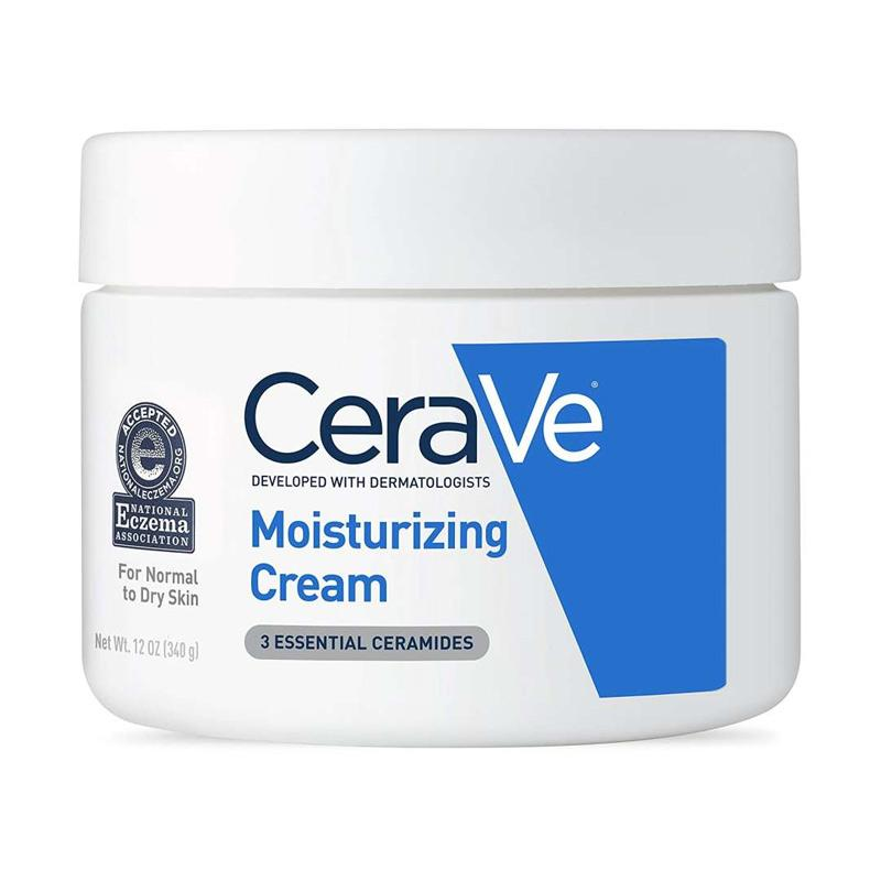 Cerave Moisturizing Cream 340 g