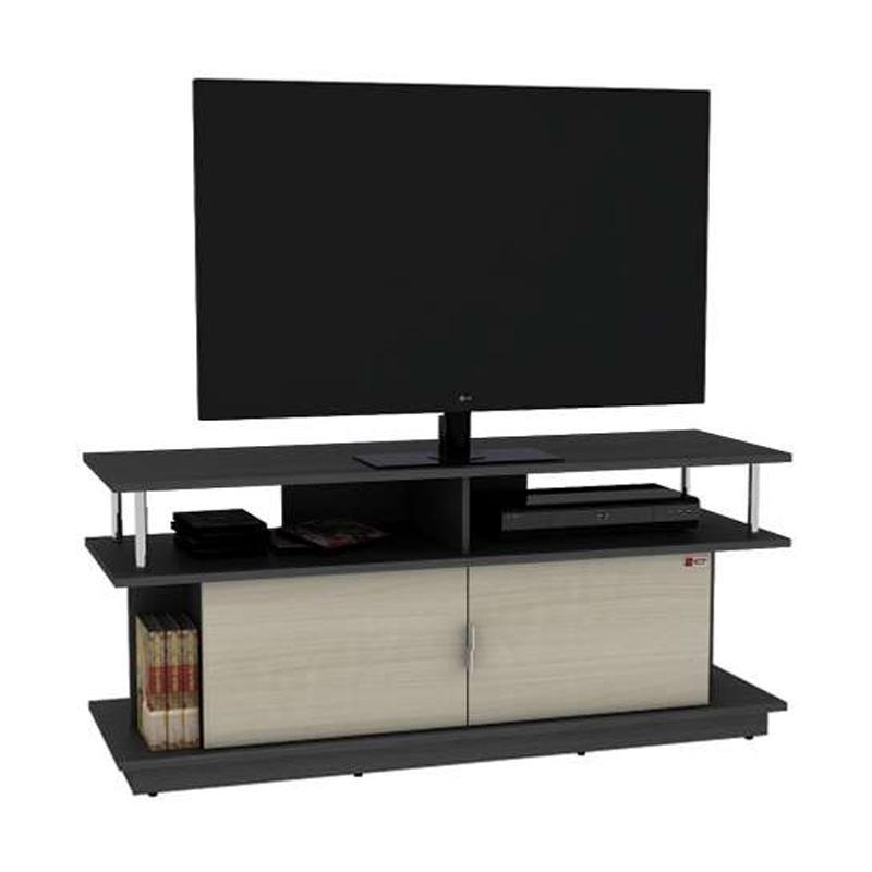 Jual Activ Furniture Nexa Rtv 122 Rak Tv Modern Online Desember 2020 Blibli