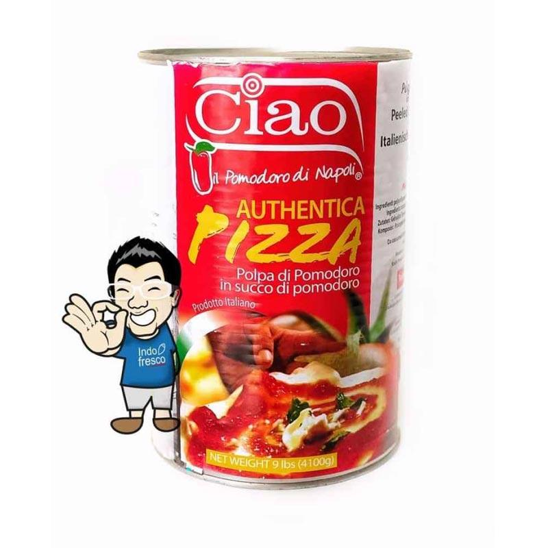 Jual Ciao Pizza Sauce 4100 G Online Maret 2021 Blibli