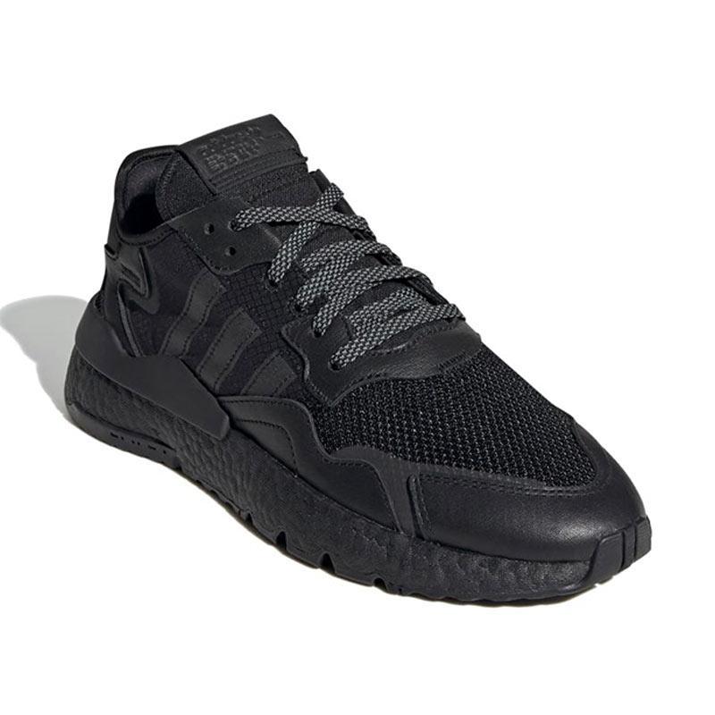 adidas Nite Jogger Originals Shoes Sepatu Olahraga Pria