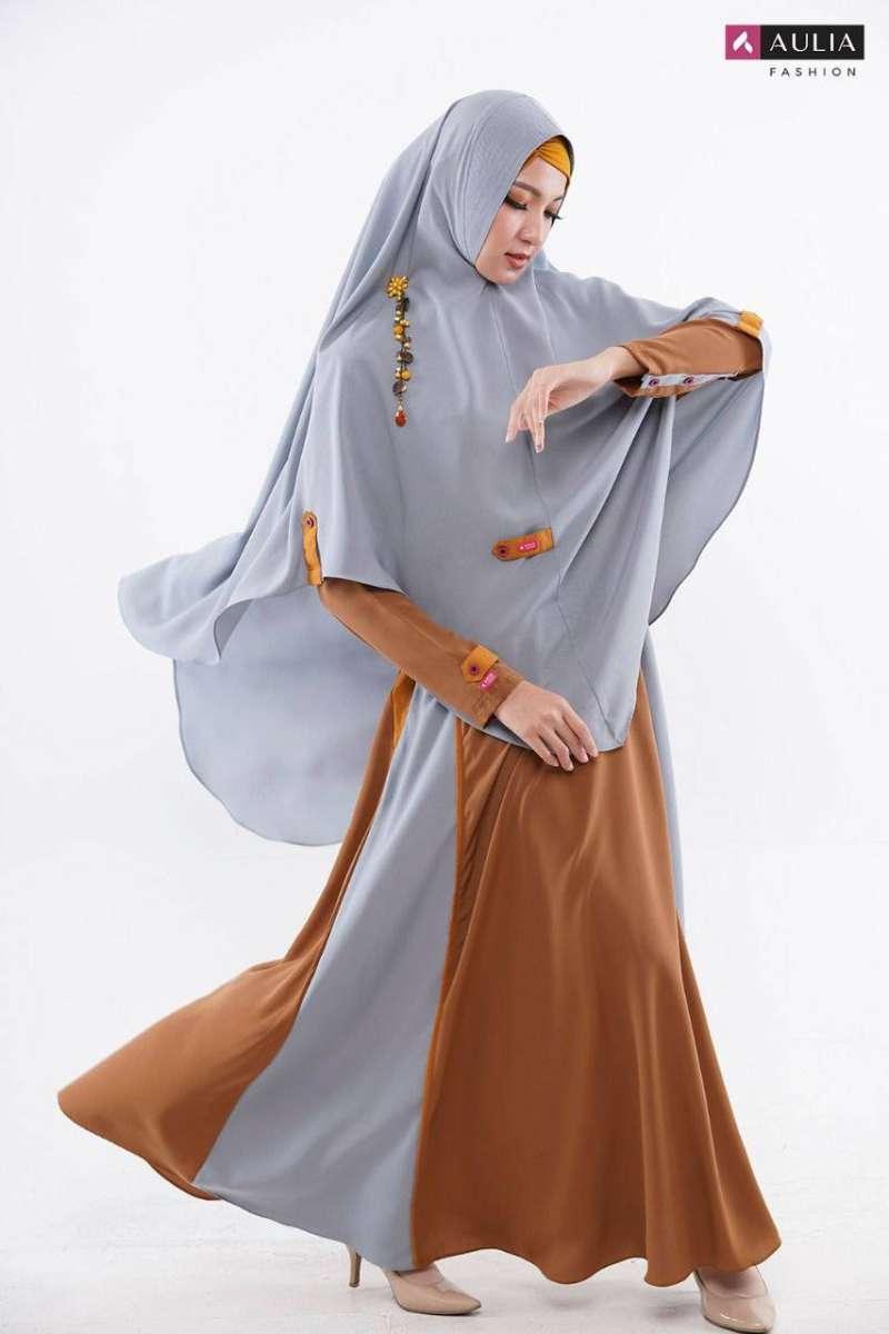 Jual Aulia Fashion Setelan Gamis Syari Cantik Setelan Gamis Busui Setelan Gamis Syari Jilbab Online Maret 2021 Blibli