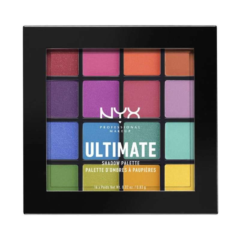 Jual Nyx Professional Makeup Ultimate