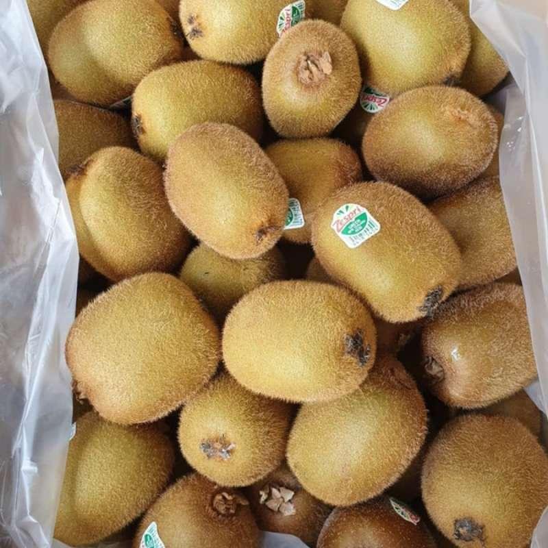 Jual Kiwi Gold Nz Yellow Zespri New Zealand Fresh Import Per Dus Online Februari 2021 Blibli