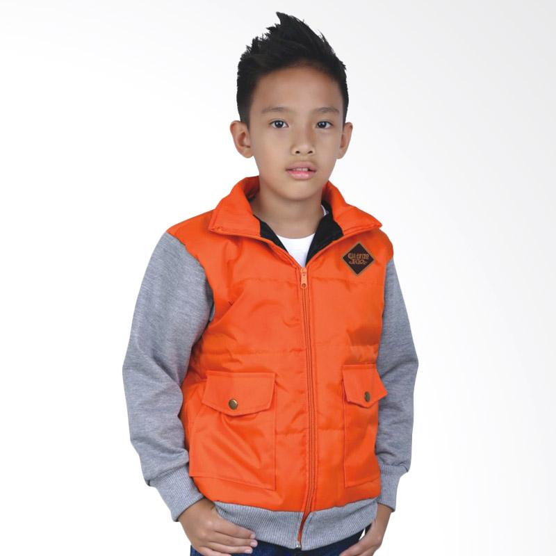 Catenzo Junior Ericio CSE 146 Jaket Anak