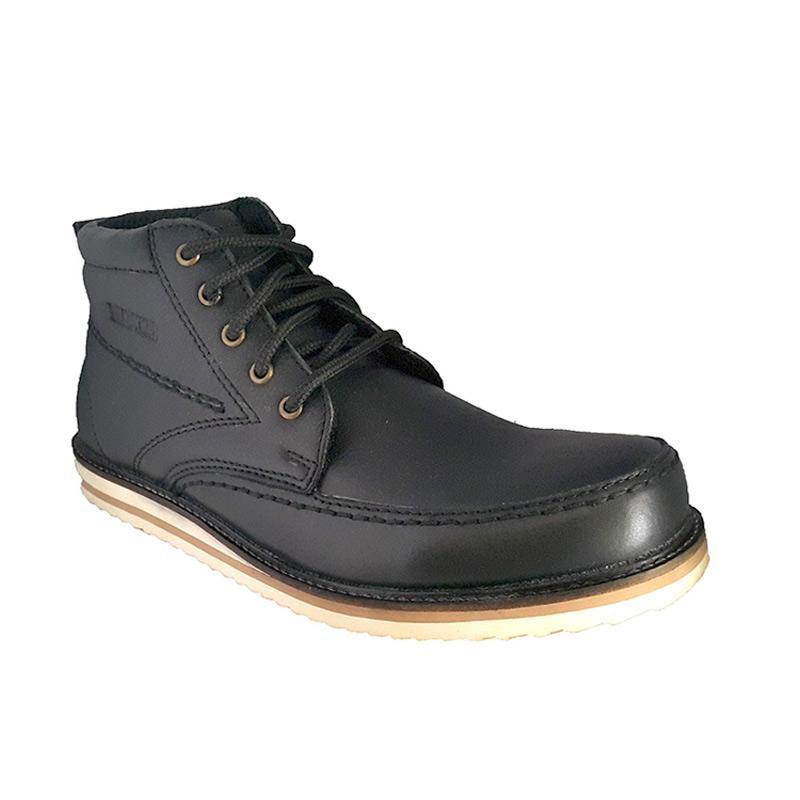 Handymen SBT 01 Ankle Boot - Black