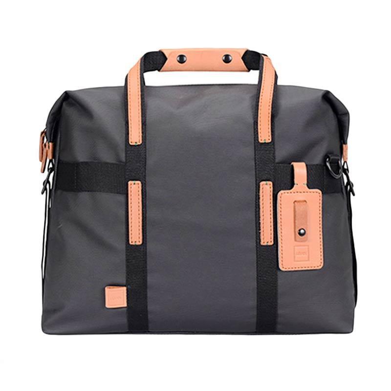 Lojel Urbo Vachetta Tote Stylish SB 4407 Tas Laptop - Black