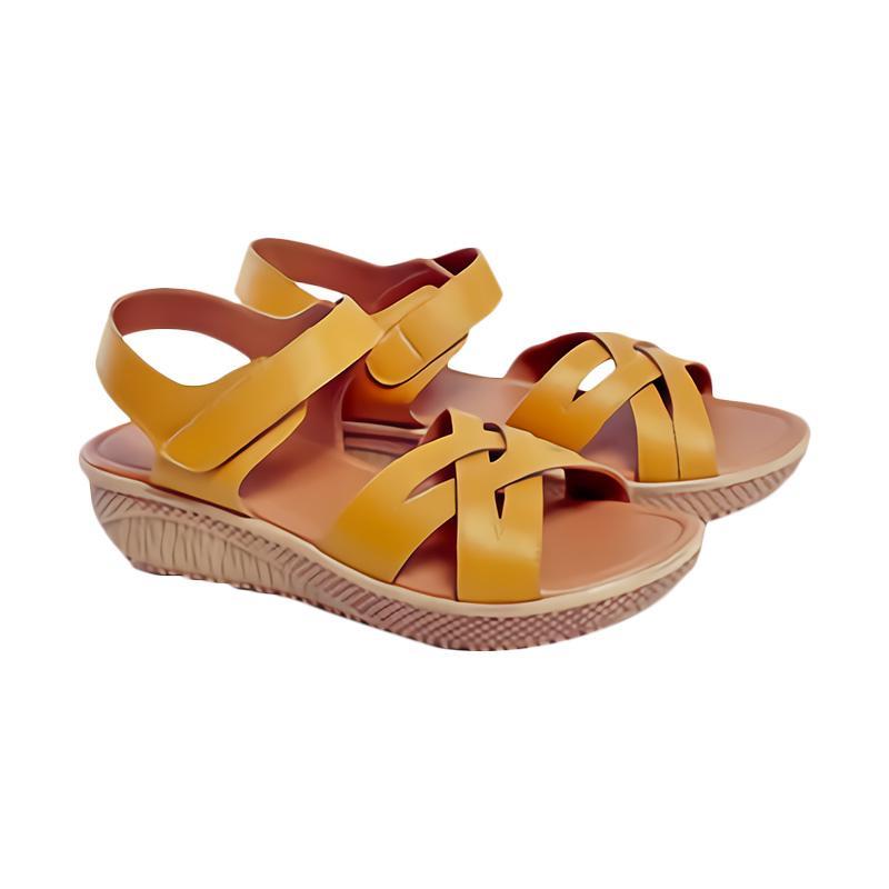 Spiccato Folsenine SP 570.02 Sandal Wedges Wanita