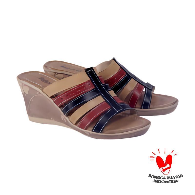Spiccato Folsenine SP 518.20 Sandal Wedges Wanita