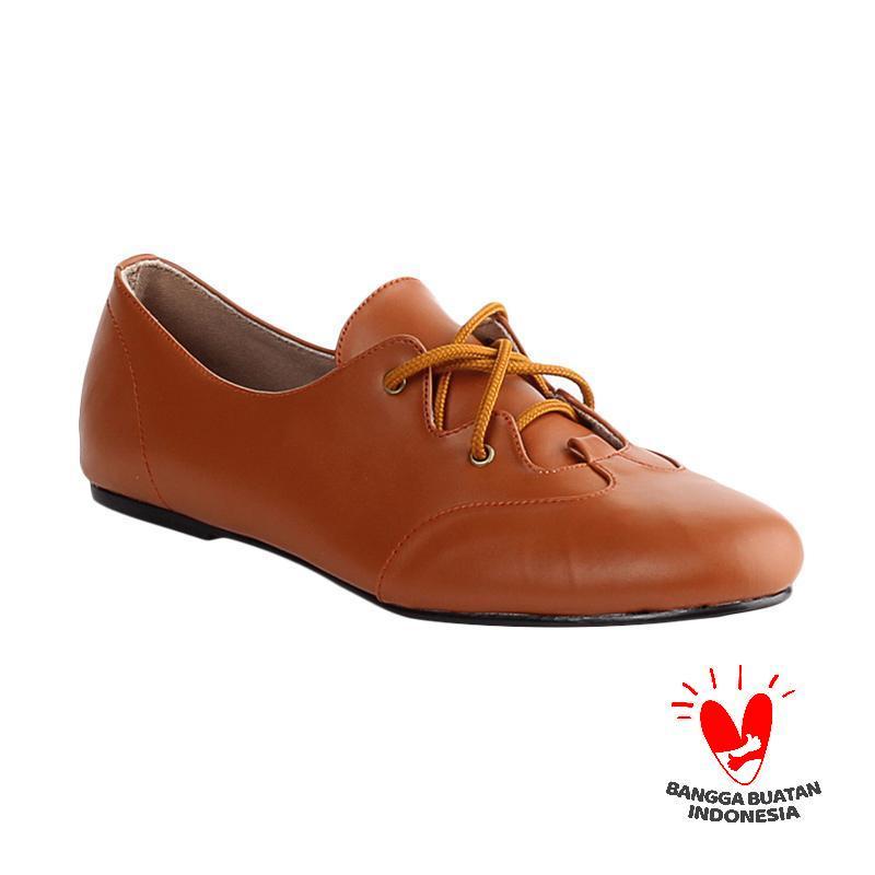 Blackkelly LMV 986 Ashburnum Sepatu Casual Wanita