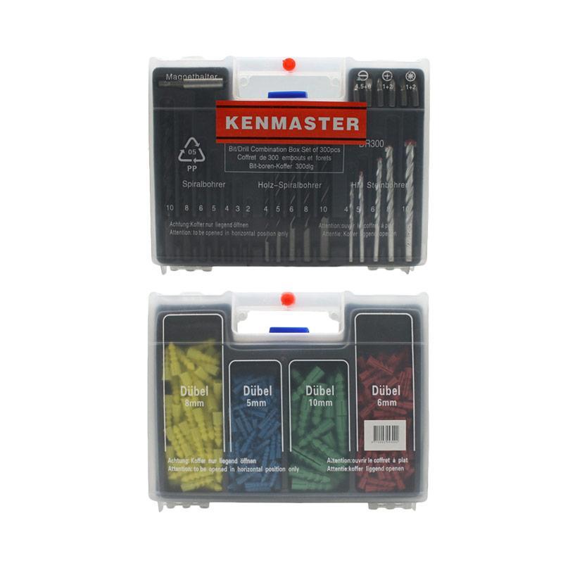 harga Kenmaster Mata Bor + Fisher C3001 Perkakas Tangan Blibli.com