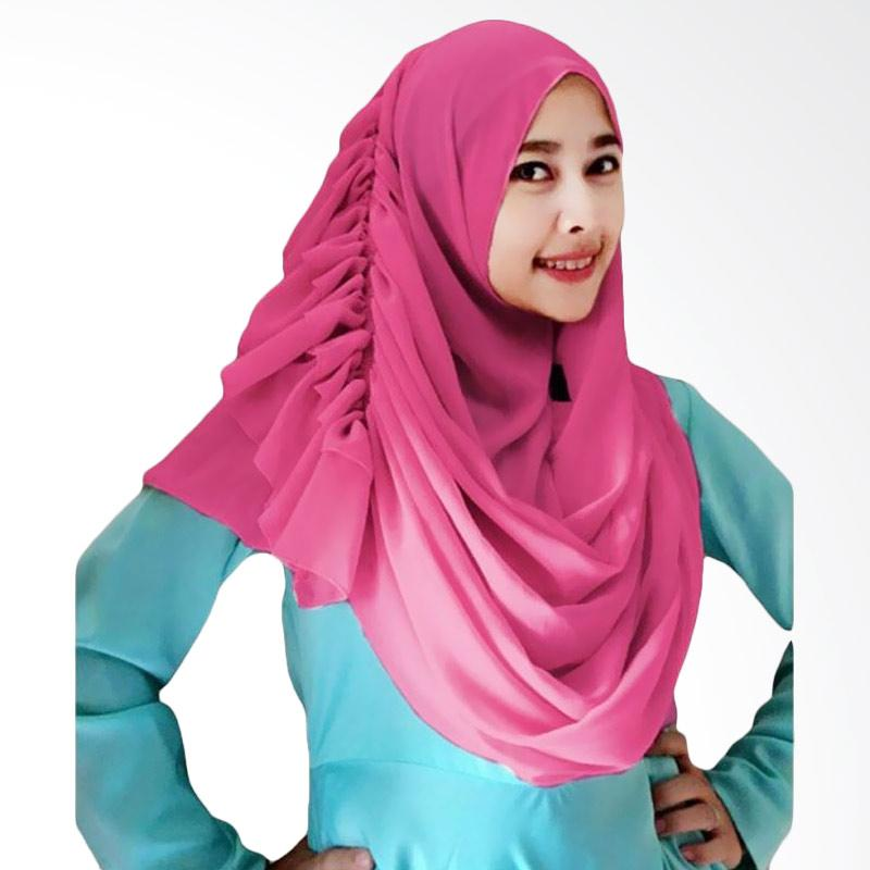 Kus Group Hijab Cassanova Kerudung - Fanta