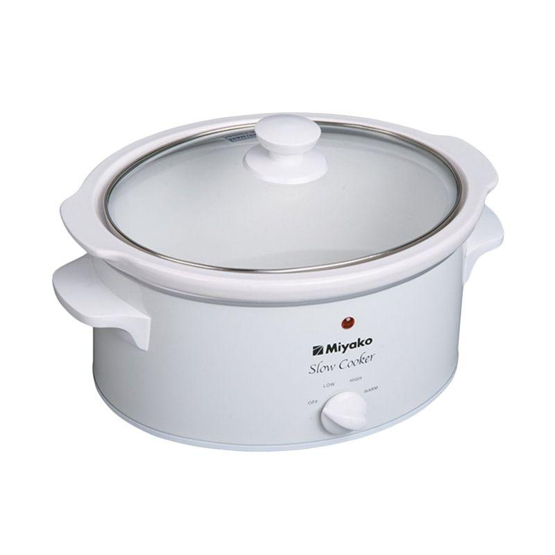 Miyako SC-510 Rice Cooker [5 L]