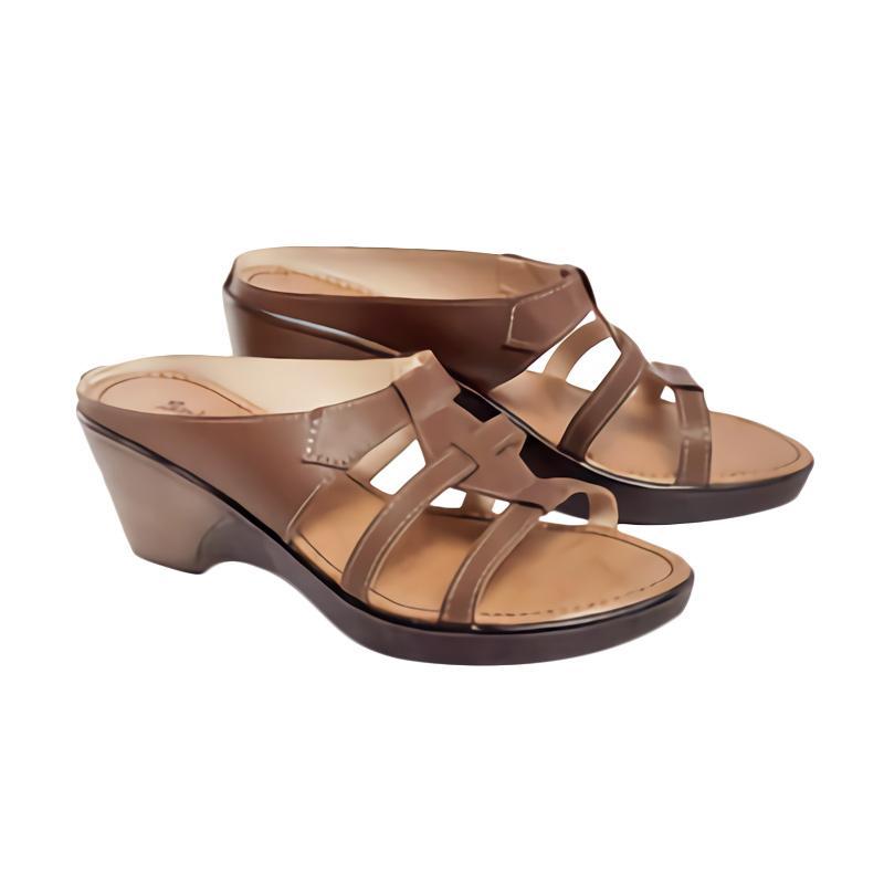 harga Spiccato Folsenine SP 518.03 Sandal Wedges Wanita Blibli.com