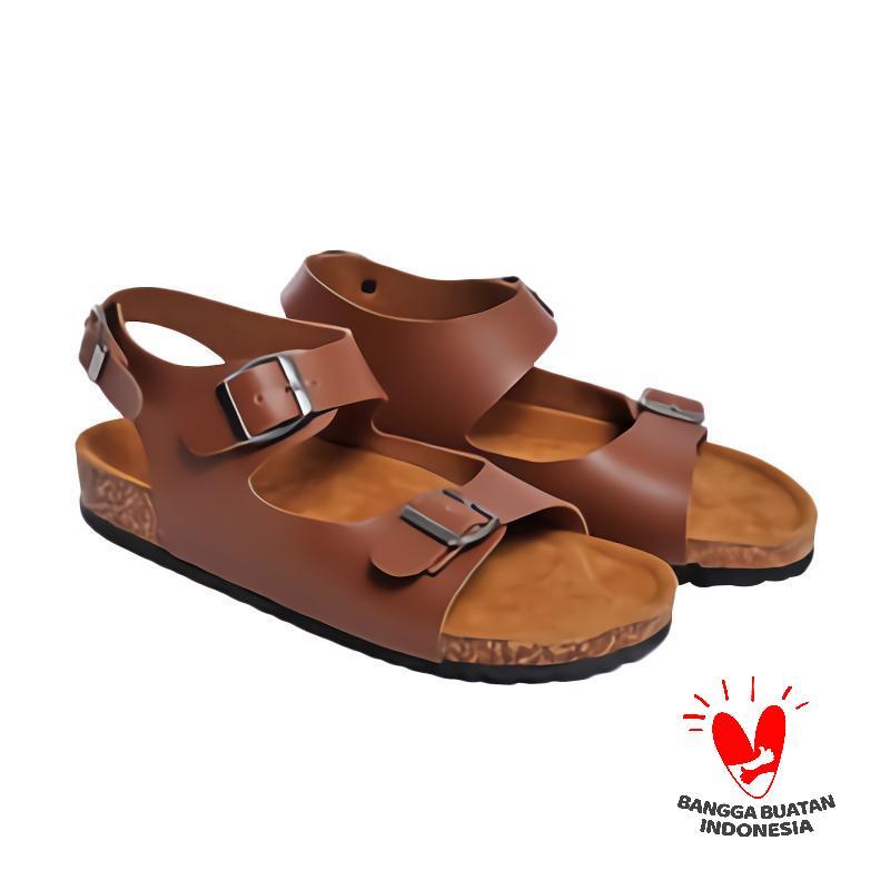 Spiccato Folsenine SP 573.02 Sandal Wedges Wanita