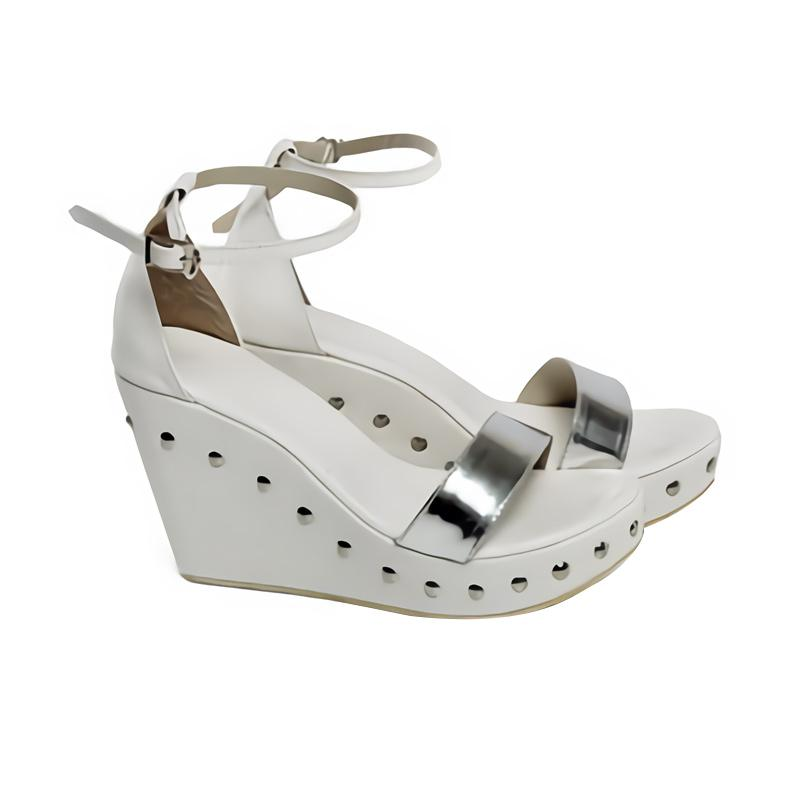 Spiccato SP 515.43 Folsenine Sandal Wedges Wanita