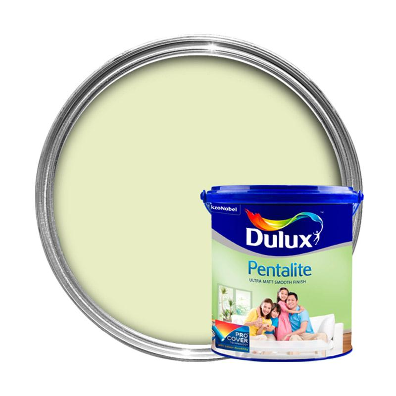 Dulux Pentalite Cat Interior - Sweet Green [2.5 L]