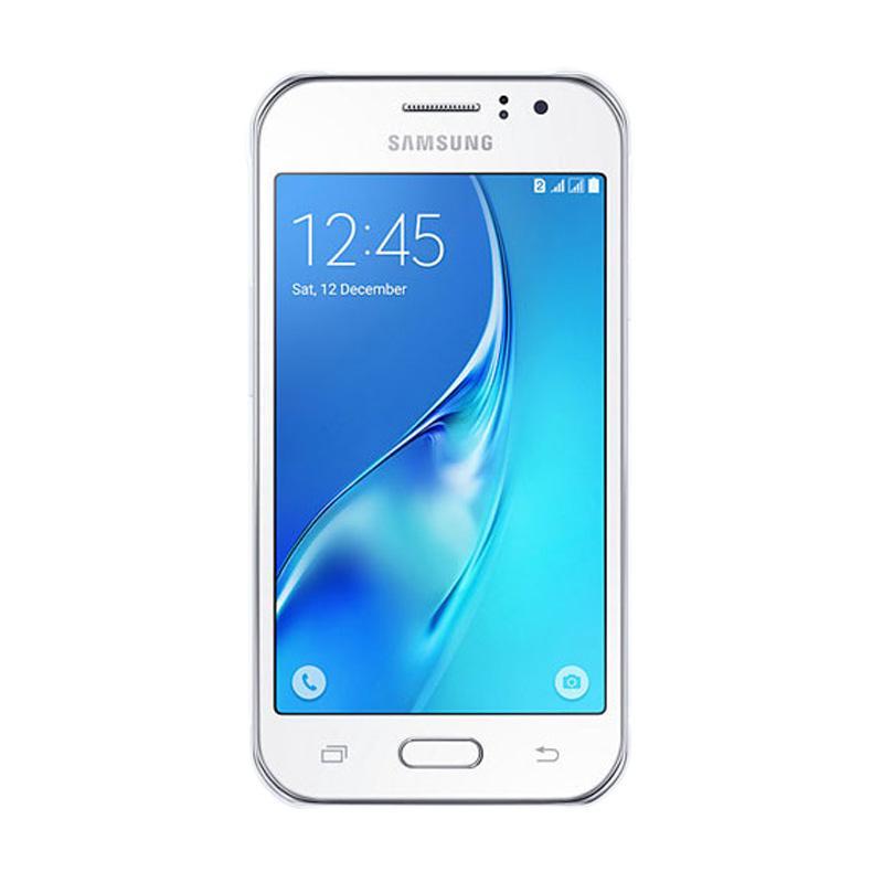 Samsung Galaxy J1 Ace VE J111 2016 Smartphone - Putih