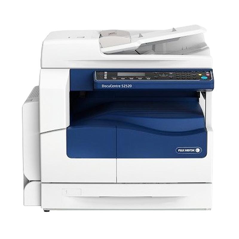 Fuji Xerox DocuCentre DC S2320 CPS Mesin Fotocopy