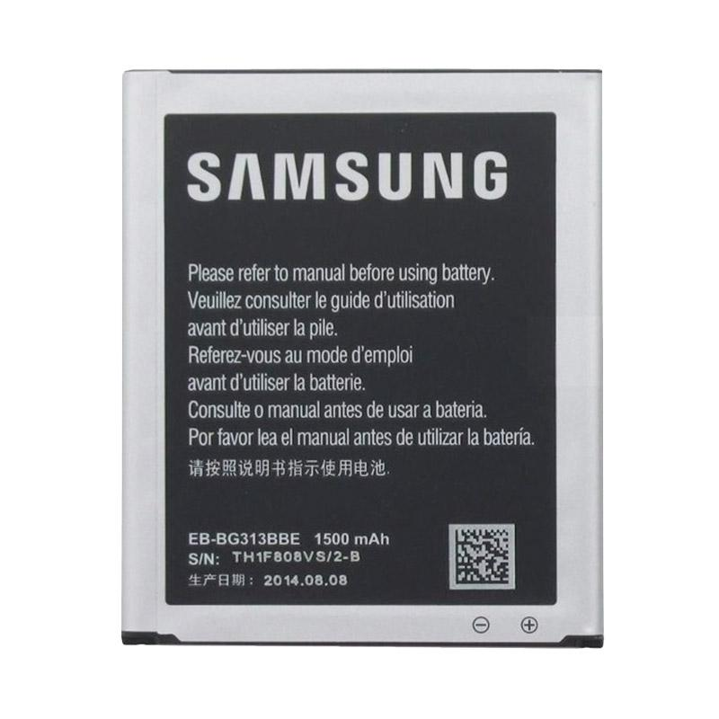 Samsung Original EB-BG313BBE Baterai for Samsung Galaxy V G313