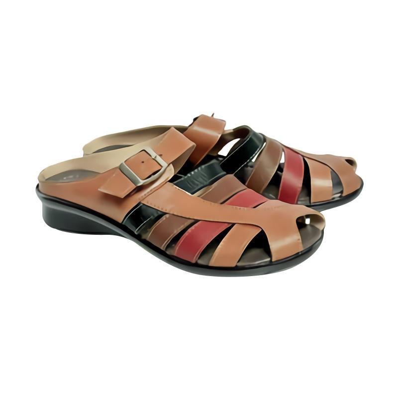 Spiccato SP 518.15 Folsenine Sandal Wedges Wanita
