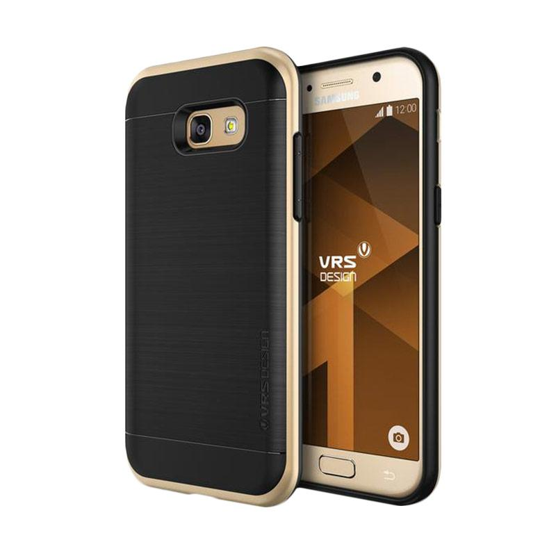 VERUS High Pro Shield Casing for Samsung Galaxy A5 2017 - Shine Gold