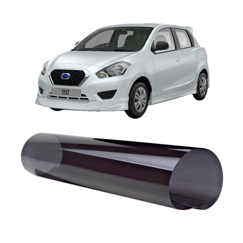 3M Auto Film Paket Eco Black Kaca Film Mobil for Datsun Go