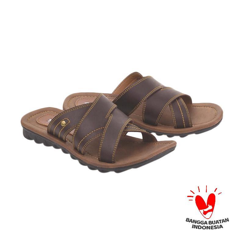Blackkelly Folsenine LEP 900 Sandal Casual Pria
