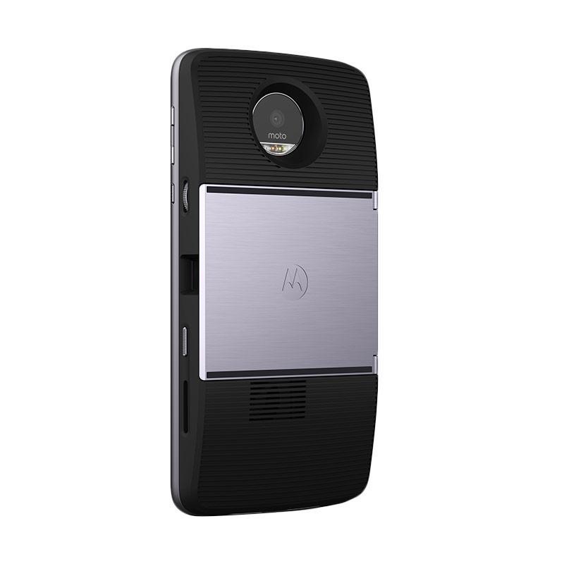 harga Moto Mods For Moto Z Insta Share Projector Garansi Resmi Blibli.com