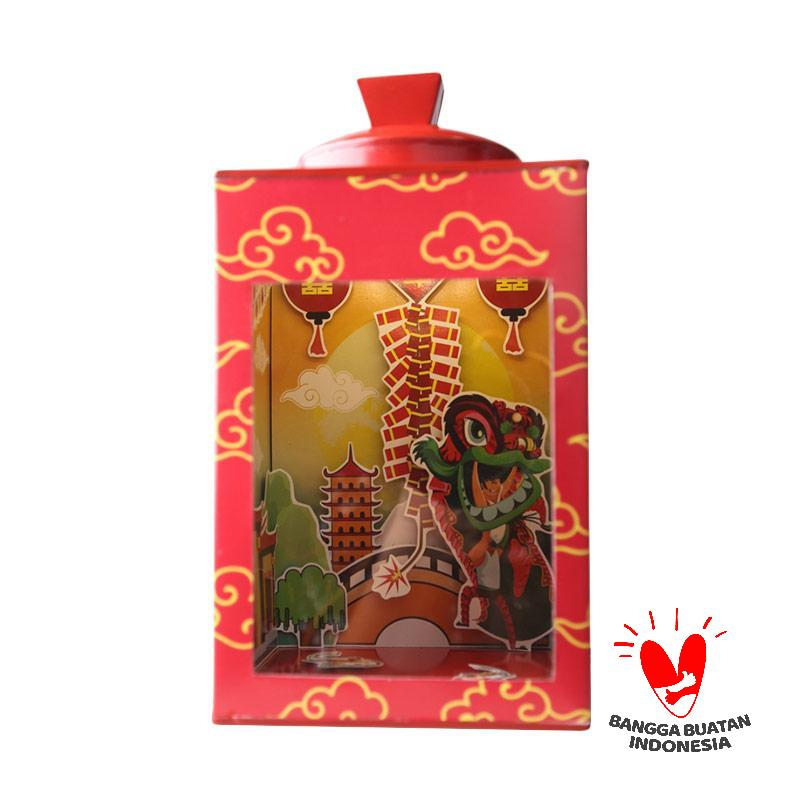 harga Sonja Lamp Pop In Lamp Pattern Chinese New Year Barongsai Blibli.com
