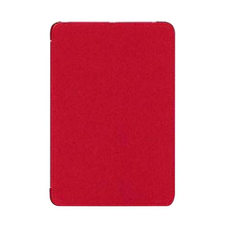 Tunewear Tunefolio Note Casing for iPad Mini - Red