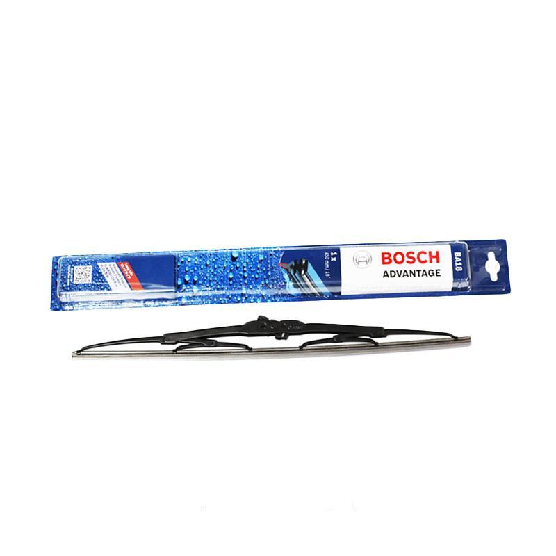 harga Bosch Advantage Wiper Blade for Proton Juara [R : 14 & L : 18] Blibli.com