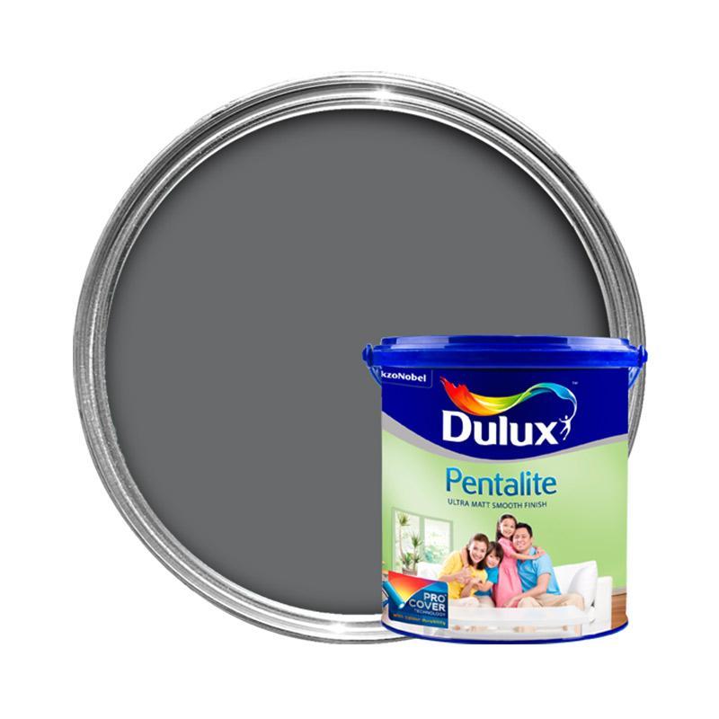 Dulux Pentalite Cat Interior - Regent Grey [2.5 L]