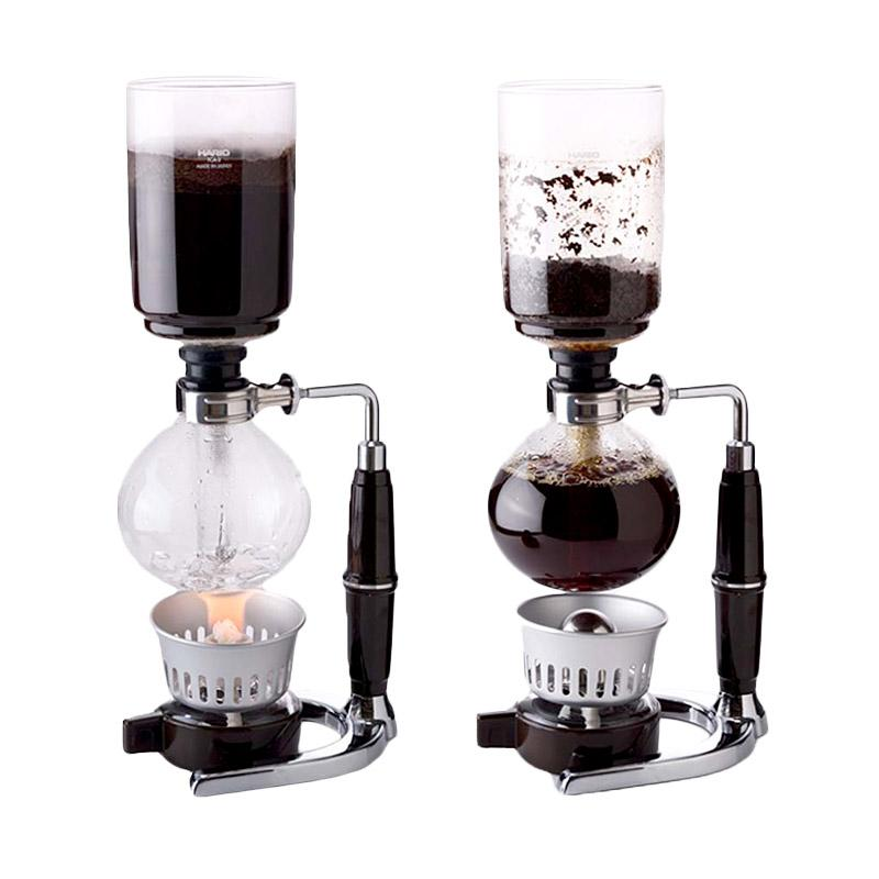 Home · Worcas Premium Coffee Syphon Coffee Maker Tca 5 600ml 5 Cups; Page -