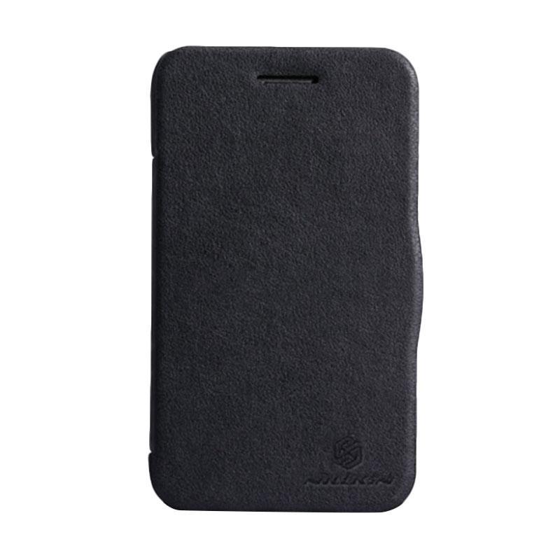 Nillkin V-series Casing for Blackberry Q5 - Black