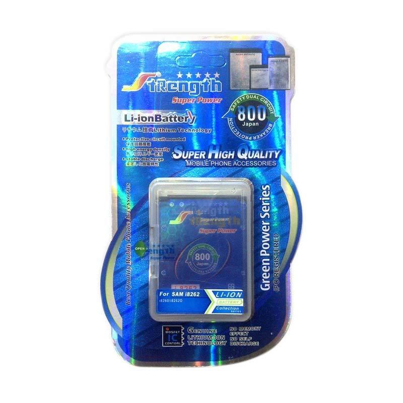 STRENGTH Batery for Samsung Core Slim i8262