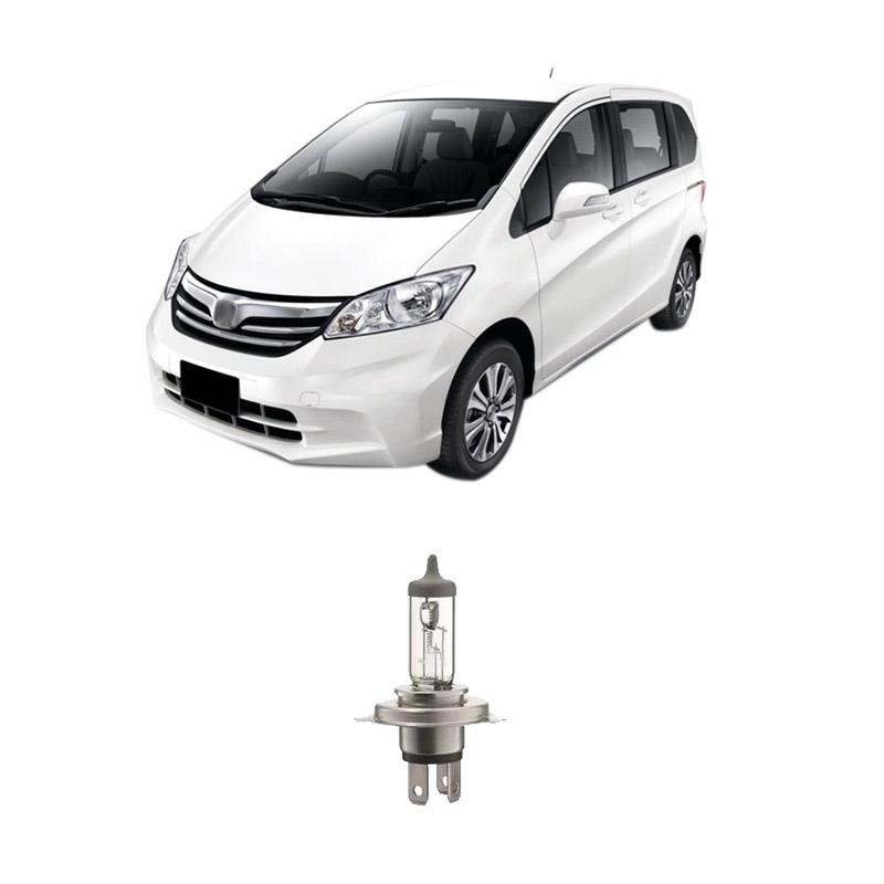 Bosch H4 P43T Sportec Bright Set Bohlam Lampu Mobil For Honda Freed [12V/60-55W]