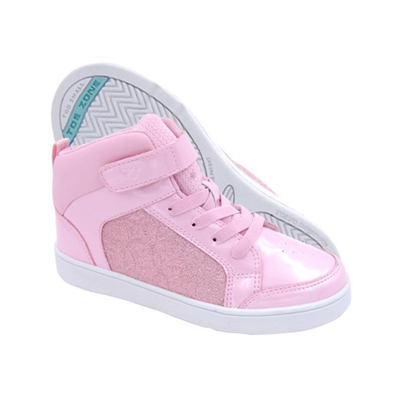 Toezone Kids Orville Yt Pink Quilt