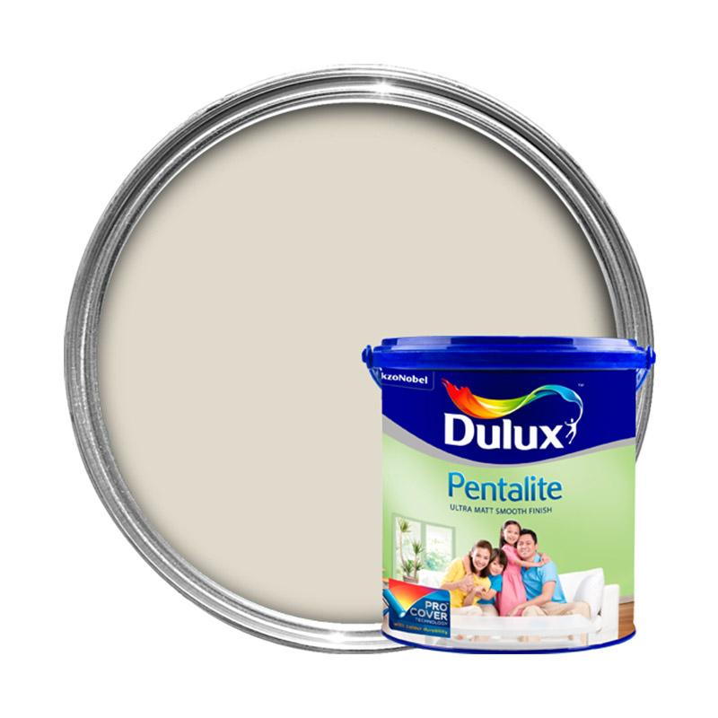 Dulux Pentalite Misty Cat Interior [2.5 Liter]