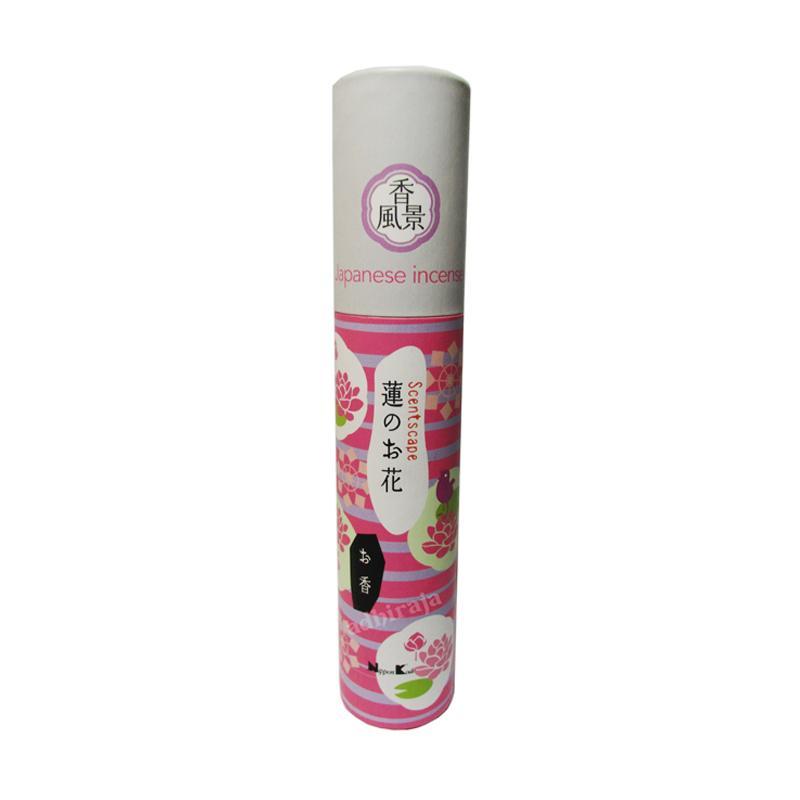 Nippon Kodo Scent Scape Summer Lotus 2015 Dupa Aromatherapi