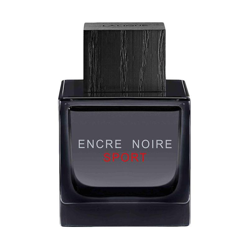 Lalique Encre Noire Sport Eau de Toilette [100 mL]