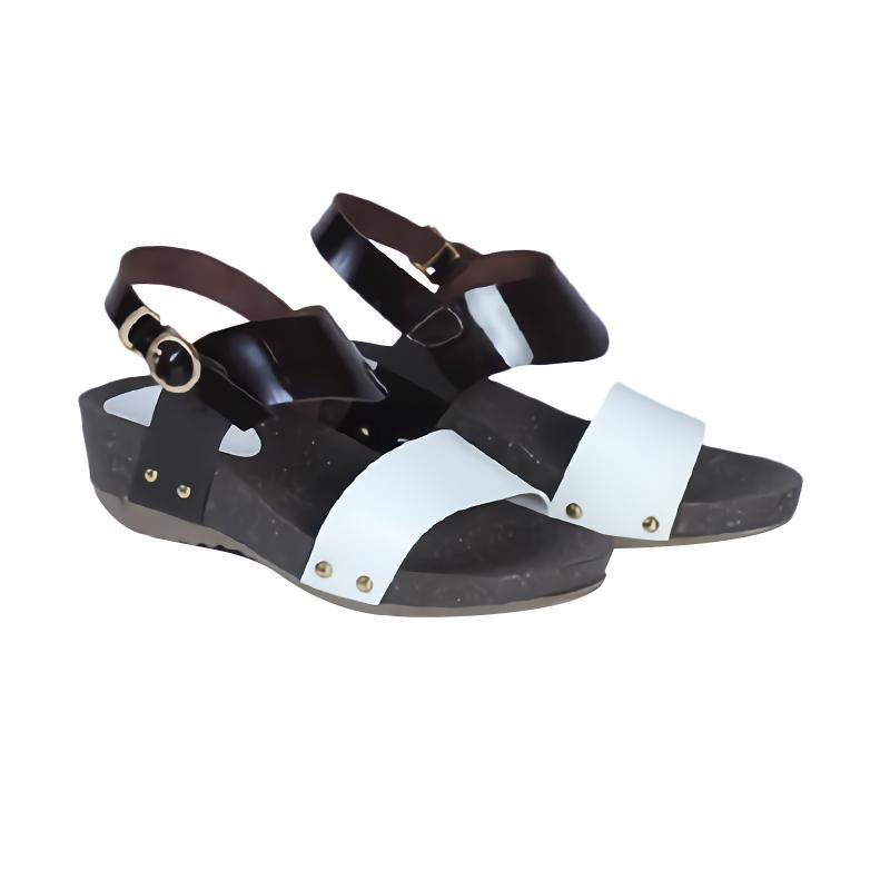 Spiccato SP 529.08 Folsenine Sandal Wedges Wanita