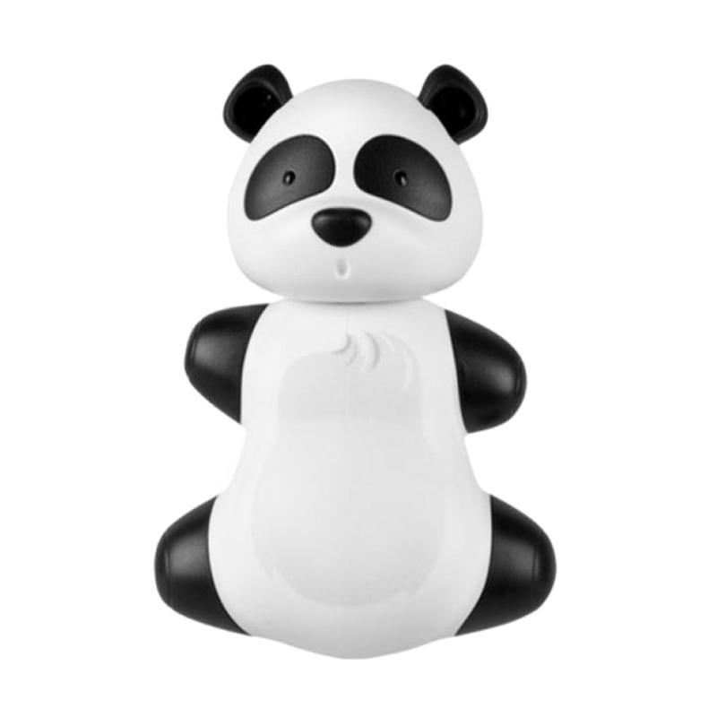 Flipper Toothbrush Holder - Panda