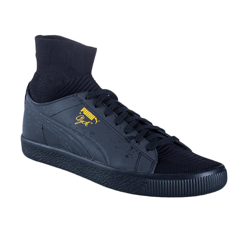 003ec565140 PUMA Clyde Sock Solar Sepatu Olahraga Pria  364782 01