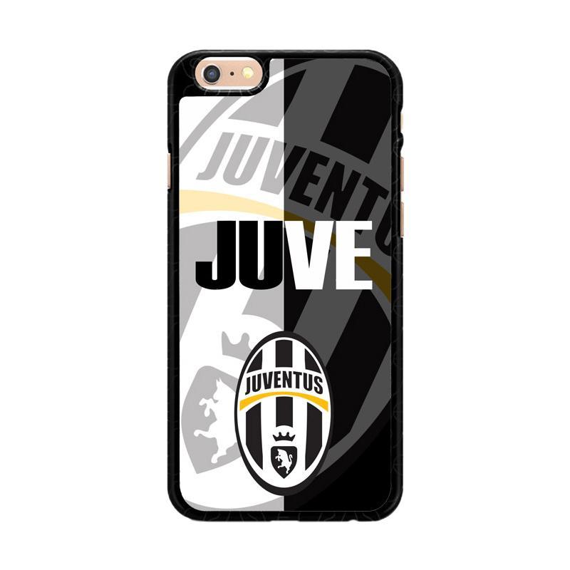 Jual Flazzstore Juventus Wallpaper X3189 Custom Casing For Iphone 6